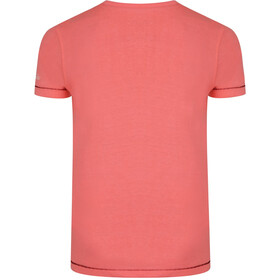 Dare 2b Ensemble Tee Kids Neon Pink
